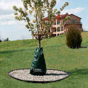 DeWitt DEW Right Tree Watering Bag, 20 Gallon
