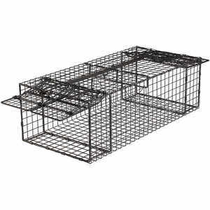 Comstock Double Door Beaver Trap