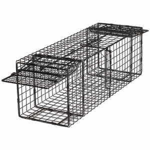 Comstock Double Door Beaver/Raccoon Trap