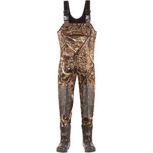 LaCrosse® Super Brush Tuff Chest Waders