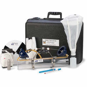 Wildco Water Sampling Field Kit