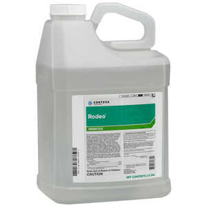 Rodeo Aquatic Herbicide 2.5 Gallon