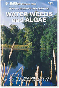 How to Identify and Control Water Weeds and Algae