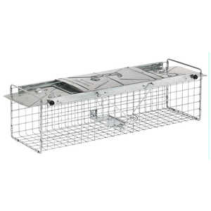 Havahart Double Door Trap, No. 0