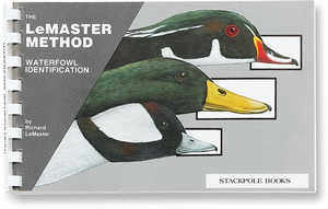 Waterfowl Identification: The LeMaster Method