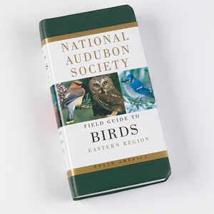 National Audubon Society Field Guide, Eastern Birds