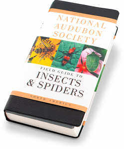 National Audubon Society Field Guide, Insects and Spiders