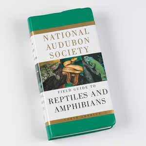 National Audubon Society Field Guide, Reptiles & Amphibians