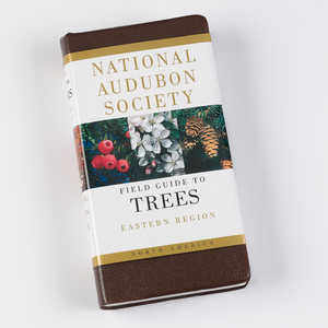 National Audubon Society Field Guide, Eastern Trees