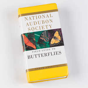 National Audubon Society Field Guide, Butterflies