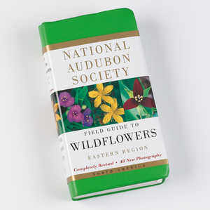 National Audubon Society Field Guide, Eastern Wildflowers