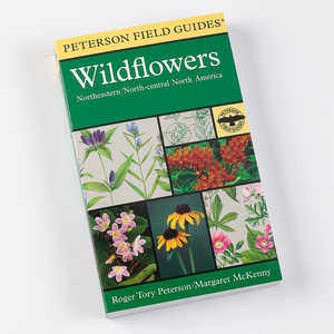 Peterson Field Guides, Wildflowers