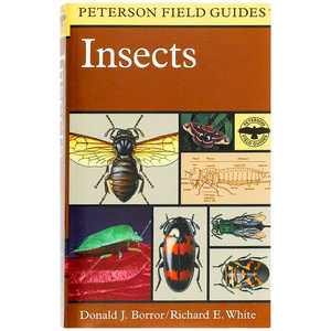 Peterson Field Guides, Insects of North America