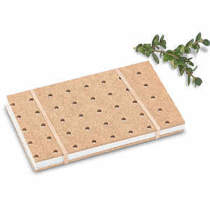 "Mini Plant Press, 5"" x 8"", pack of 10 driers"