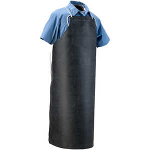 Nitrile Industrial Apron