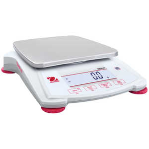 Ohaus Scout SPX Portable Electronic Balance, Model SPX621