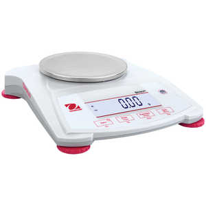 Ohaus Scout SPX Portable Electronic Balance, Model SPX421
