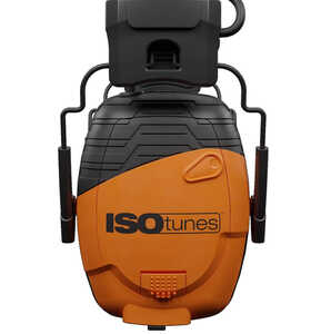 ISOtunes Link Bluetooth Earmuffs, 85 dB Output
