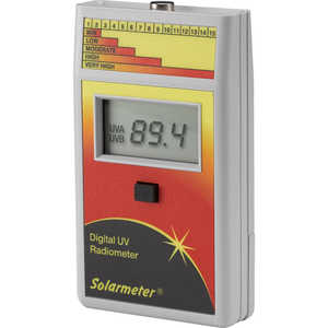 Solarmeter Model 6.5 UV Index Meter