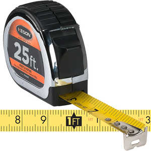 Keson 25' Measuring Tape, Model PG1025