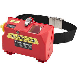 Forestry Suppliers HipChain 2.0, English