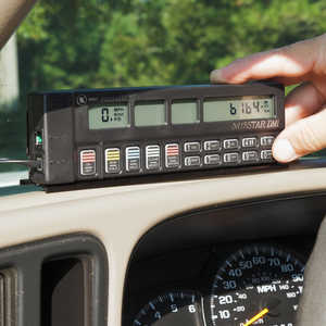 Nitestar DMI Vehicle Distance Measurer