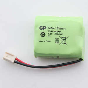 Sokkia Replacement Battery for Planix 6 and 7 Planimeters