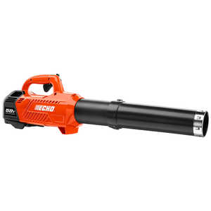 Echo CPLB-58V 2Ah Li-Ion Cordless Blower with Battery and Charger