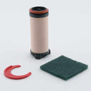 MSR MiniWorks/WaterWorks Microfilter Replacement Ceramic Element