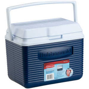 Rubbermaid Personal Cooler Pack, 10-quart