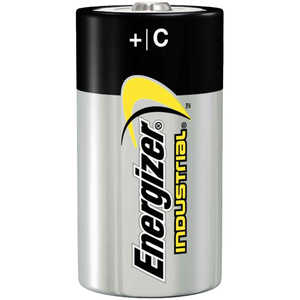 Energizer C cell Alkaline Battery, Single