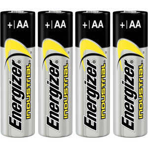 Energizer AA cell Alkaline Batteries, Pack of 4