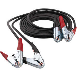 Heavy Duty Jumper Cables, 20 ft. Long