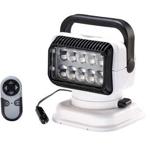 Golight RadioRay LED Wireless Remote Controlled Spotlight