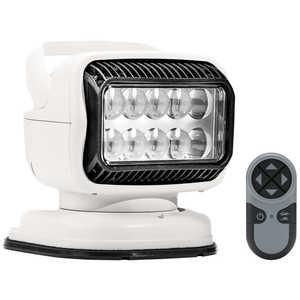 Golight GT RadioRay LED Wireless Remote Controlled Spotlight