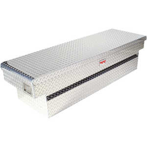 RKI Aluminum Cross Box Model C63A