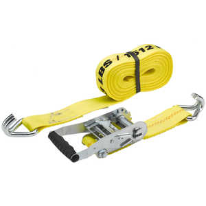 "Keeper Ratchet Tie-Down, 2""W x 27'L"