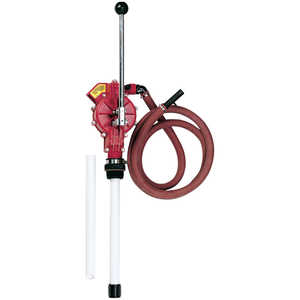 Pacer Hand Dispensing Pump with EPDM Hose