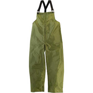 Air-Weave Industrial Rain Bib Pants