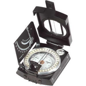 Kasper & Richter Meridian PRO Sighting Compass