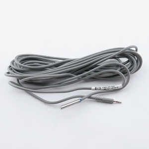 "HOBO Temperature Probe, 1.3"" Probe w/20' Cable"