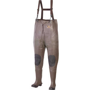 Pro Line® Rubber Chest Waders