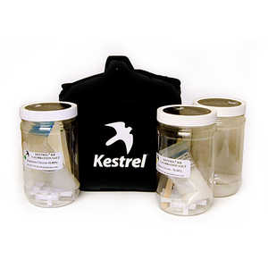 Kestrel RH Calibration Kit