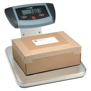 Ohaus ES Compact Bench Scale, Model ES6R, 6 kg