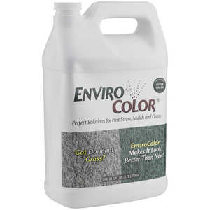 EnviroColor 4Ever Green Turf Colorant, 1 Gallon