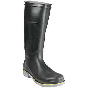Dunlop® FLEX 3 16˝ Plain Toe Kneeboot with Power-Lug Outsole
