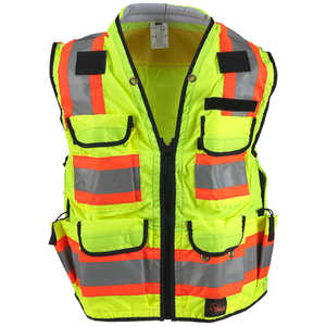 SECO Class 2 Safety Utility Vest