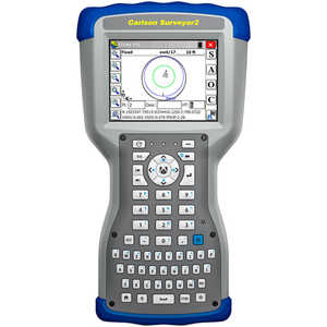 Carlson Surveyor2 Standard Data Collector with SurvCE GPS Only Software