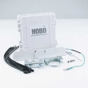 HOBO U30 NRC Data Logger with 10 Ports