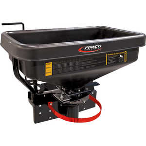Fimco ATV Broadcast Spreader